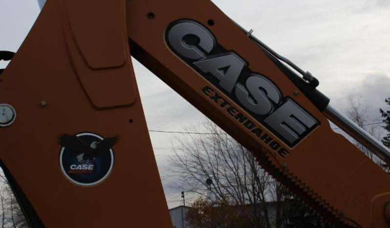 Case 580 Super N Extendahoe full