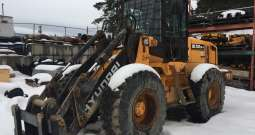 Hyundai HL730-7TM Wheel Loader