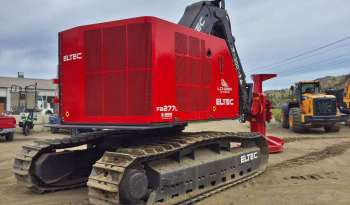 Eltec FB277L Feller Buncher full
