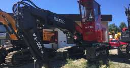 Eltec LL317L Log Loader