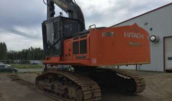 Hitachi 210 full