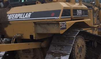 CAT D6R Bulldozer full
